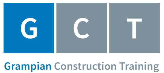 Grampian Construction Training Logo